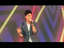[FANCAM] 130616 SoReal(소리얼) - Love Rain (Jeonghoo focus)@Lotte World