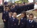 Il-President Abela jżur l-Iskola taċ-Chiswick u l-Kulleġġ St Martin's