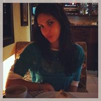 Lika Izrailova