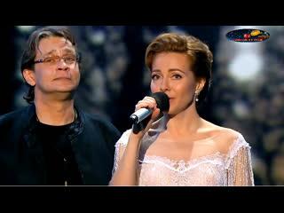 Екатерина Гусева и Александр Домогаров — «Тайна»