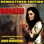 Ennio Morricone альбом Maddalena