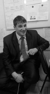 Алексей Тумин