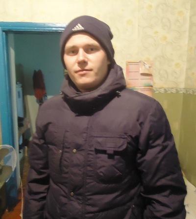 Сергей Иванченко, 23 марта 1990, Москва, id189027117