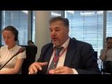 Руслан Коцаба в Бундестаге рассказал про агонию киевского режима