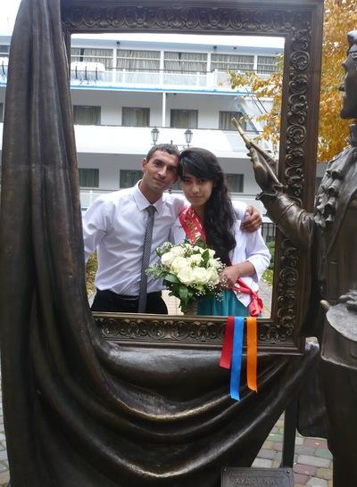Minas Vardanyan, 20 февраля 1990, Ростов-на-Дону, id228269879