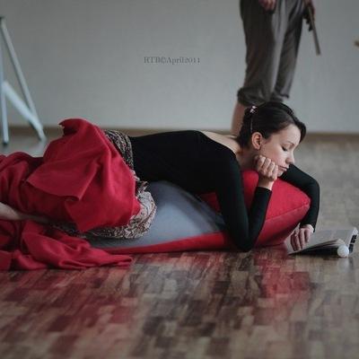 Анастасия Шалаева