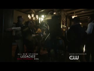 Legacies 1x15 Promo