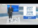 Итоги реализации проекта «Безопасные качественные дороги» за 2017 год