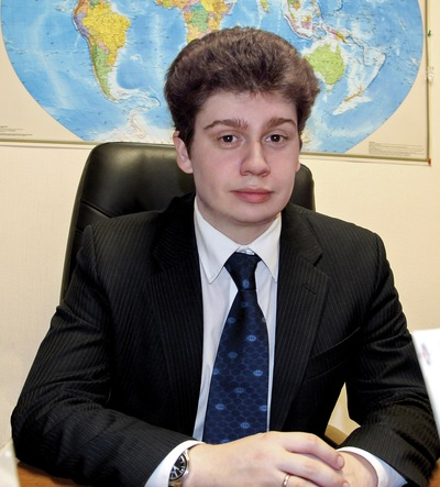 Игорь Окунев
