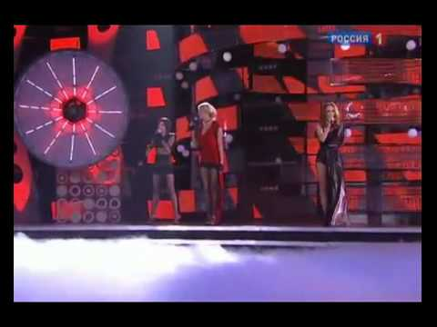 ВИА Гра - Пошел вон - Песня года 2010.mp4