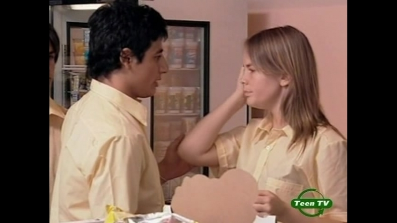 Мятежный дух (сер-л 2002-2003, Аргентина) сезон 2 эпизод 158