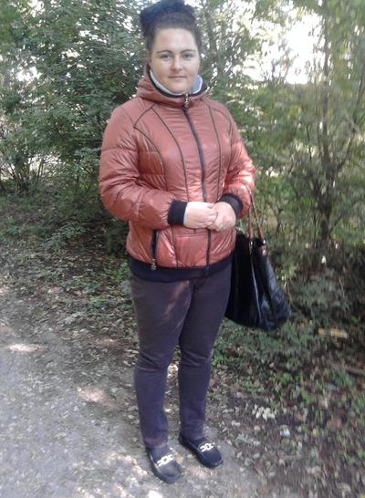 Лена Микулинская, 22 апреля , Евпатория, id40137641