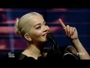 Rita Ora - Let Me Love You - LIVE with Kelly and Ryan
