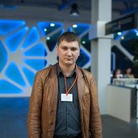 Анкета Андрей Незнайкин