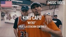 King Capo - NY787 ( Feat. La Estación Central ) [ Music Video ]