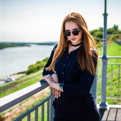 Олеся Угренёва