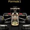 Группа проектов Формула 1