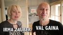 IRMA ZAUBER Alternative Art Studio LA