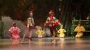 Спектакль балет Гадкий утенок