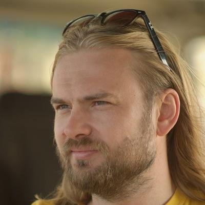 Георгий Тараканов