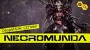 Necromunda: Underhive. Background: сеттинг.