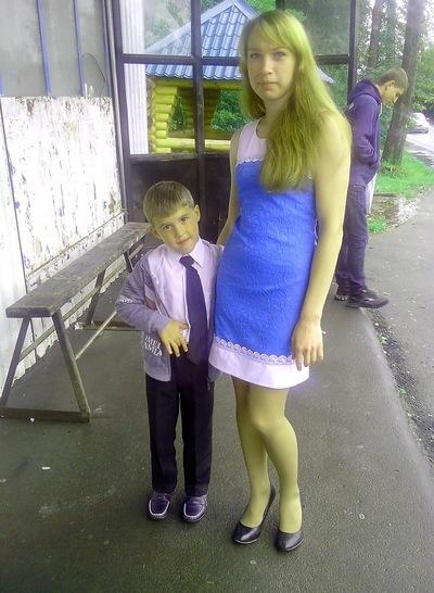 Настенька Маштакова, 28 января 1996, Пермь, id154029141