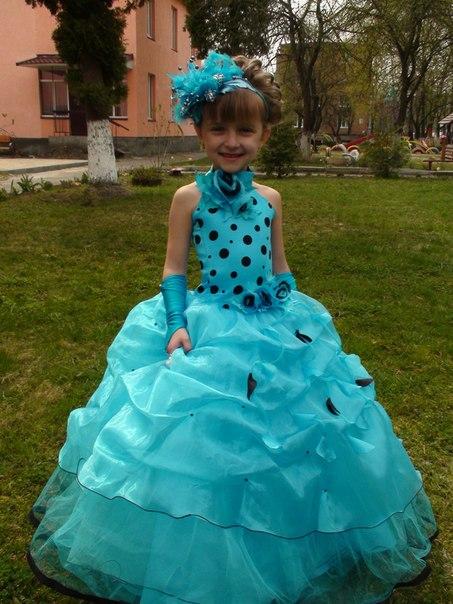 плаття для дівчаток 7 років 4565003539caa