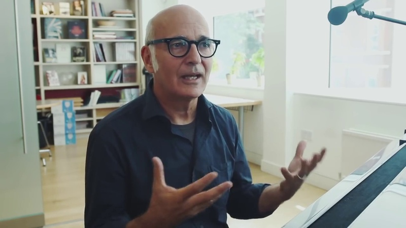 Ludovico Einaudi Reveals How He Composed 'Fly'
