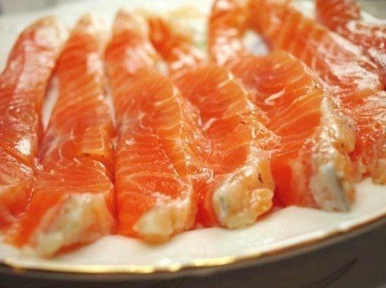 Рыба    и морепродукты - Страница 2 IxDJ8vfJN2M