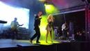 Живое выступление Luxury Band - кавер группа Москва