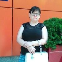 Ирина Курбаткина