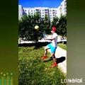 i_van_rockstar video