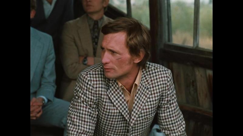 СТРАХ ВРАТАРЯ ПЕРЕД ПЕНАЛЬТИ (11-метровым). (1972) - спортивная драма. Вим Вендерс 1080p