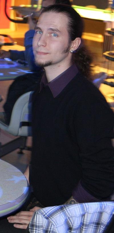 Илья Радик, 22 февраля 1989, Москва, id1782904