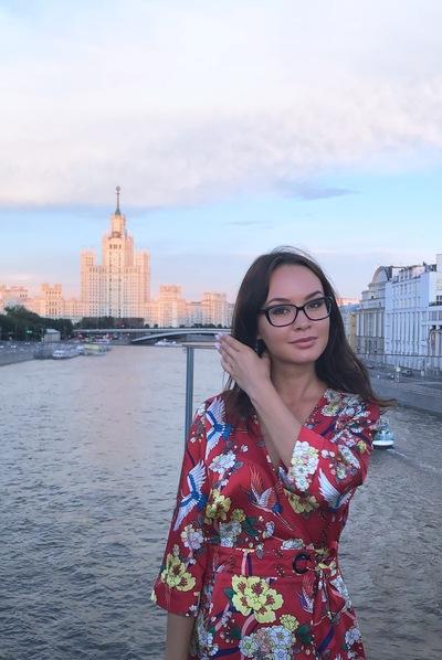 Ангелина Арсланова