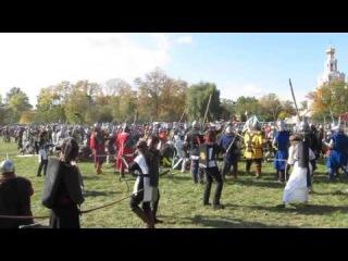 БДОМ-2014 13. Битва за сундуки