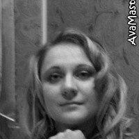 Анкета Ульяна Веселова