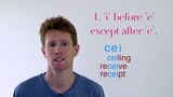 5 spelling tips to improve your English