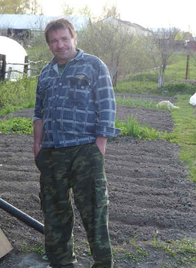 Юрий Крюков, 23 января , Санкт-Петербург, id110131867