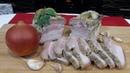 Грудинка Запеченная в Духовке в Фольге Вкуснее я еще не Пробовала Рецепт Запеченной Свиной Грудинки