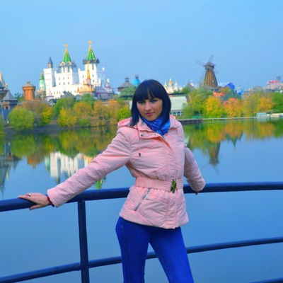 Анастасия Андреева, 19 февраля , Москва, id114149191