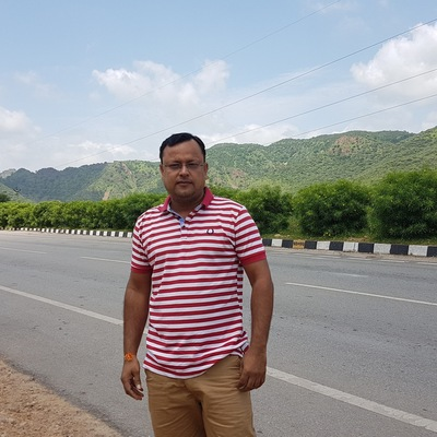 Dilip Bhati