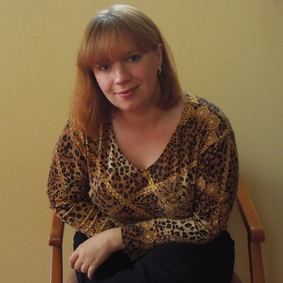 Елена Лесина