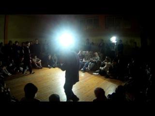 ILA vs Vint [Break Art 8 Years]