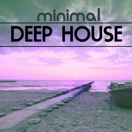 Deep House альбом Minimal Deep House - Club Dance Anthems 2015