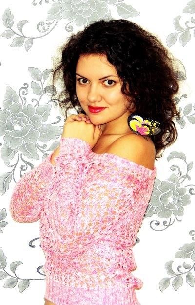 Надюша Дмитриева, 17 апреля 1991, Омск, id28960235