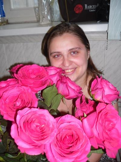 Любашка Рыжова, 31 марта 1988, Нижний Новгород, id35420894