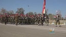 Parade Held In Iraq For Victory Over ISIS