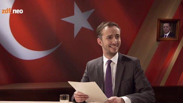 Almanya'da Yabancı Devlet Adamlarına Rahatlıkla Hakaret Edilebilecek