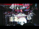 Virgil Donati Drum Solo With Music by Alastair
